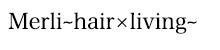 用賀 桜新町 美容室 美容院 Merli口コミとブログで人気のヘアサロン